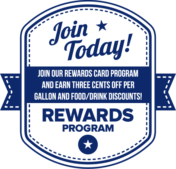Rewards Program Badge